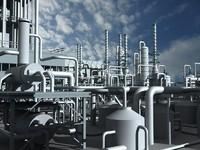 Mega Refinery 2