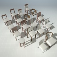 max end designer chairs vol 2