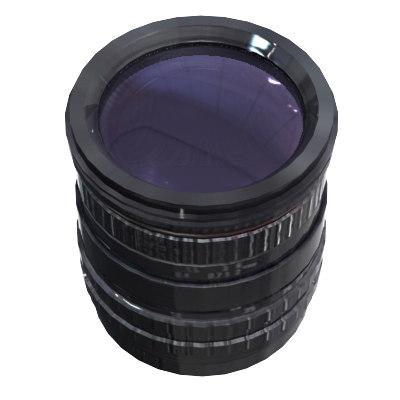 Lens Sigma AF 24-70mm F3.5-5.6 Aspherical-HF