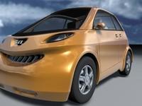 Concept small car