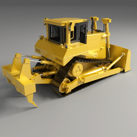 3ds max crawler