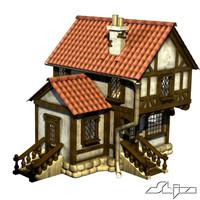 house 3 big