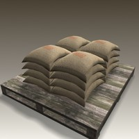 sack_02 (16 sacks+pallet)