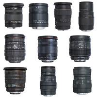 10 Sigma Lens