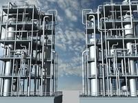 3d chemical plant 1