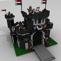 "Black Knight""s Castle"