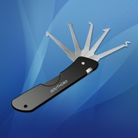 Jackknife Lock Pick