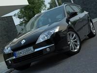 Renault Laguna Grandtour (2008)