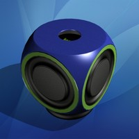 subwoofer speaker vehicle max