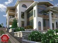 Villa V12