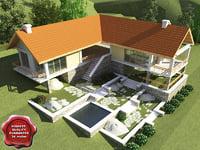 Villa V13