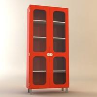 3d 3ds 2k storage