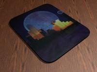 maya mouse pad