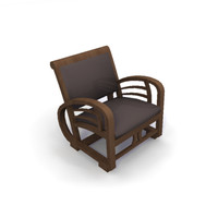 max charleston armchair