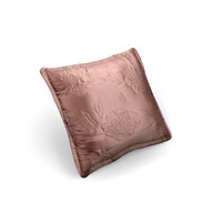 La Vie En Rose Cushion