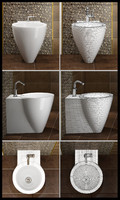 Bidet collection