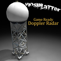 Doppler Radar Archive
