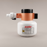 chemical sprayer max