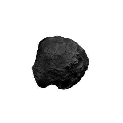asteroid belt model - photo #47