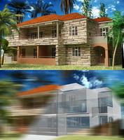 maya house adriatic