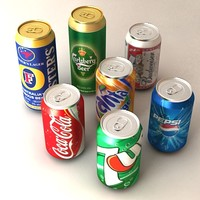 Beer_and _Soda_cans.zip