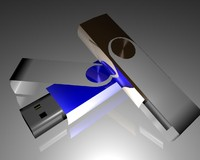 usb key storage drive