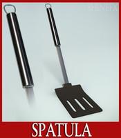 3dsmax kitchen spatula