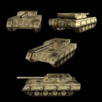 Tank (Battle Tank)