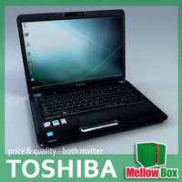 toshiba notebook 3ds