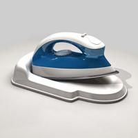 max cordless iron