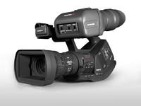 Camera Sony EX3
