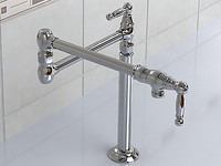 Brasstech 9484 Pot Filler