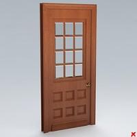 Door glass078.ZIP