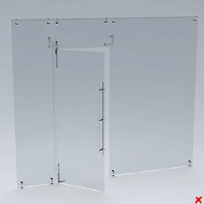 max door office - Door office005.ZIP... by Fworx