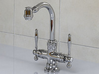Blanco Medallion Traditional Bar Faucet 157-014