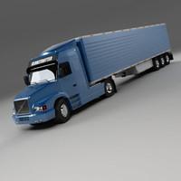 tractor trailer max