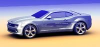 Camaro Chevrolet