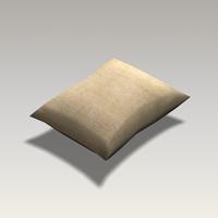 3d sac orizontal