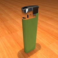 3ds max bic lighter
