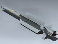 3d iris-t german typhoon model