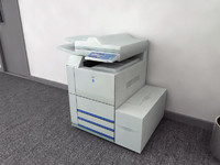 photocopier copier ma