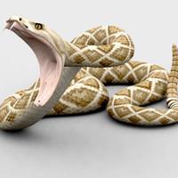 rattlesnake maya