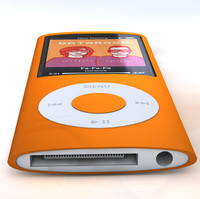 generation ipod nano 3ds