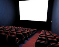 Movie Theatre (Cinema)