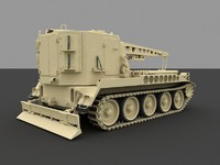 lwo m578 light armored recovery