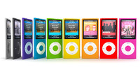 Apple Ipod Nano 4th Generation