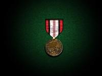 max afghanistan medal