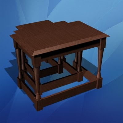 Nested Tables