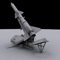 sa2 Rocket