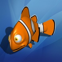 Toy Clownfish